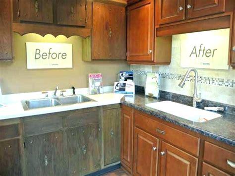 kitchen cabinets refacing ideas diy kitchen cabinet refacing ideas 6348