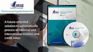 irisxtract for documents accounts payable accounting With accounts payable document scanning