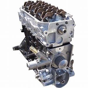 Rebuilt Ford Focus 2 0l Sohc Multiport Engine