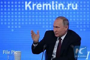 Putin says joint drill with China not to start new ...
