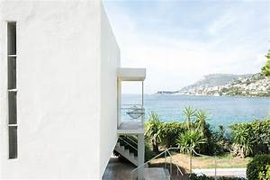 e 1027 eileen grey l39exploreur With des plans pour maison 10 la villa e 1027 cap moderne