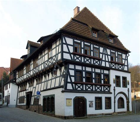 Lutherhaus Eisenach Stedtfeld