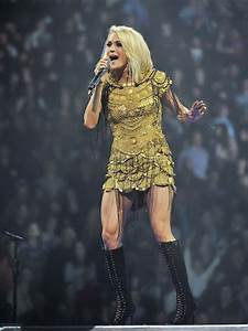 Carrie Underwood Reigns Supreme During The Storyteller ...