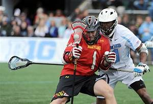 Maryland wins ugly over Hopkins, enters Big Ten tourney as ...
