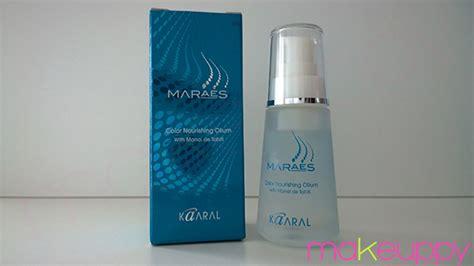 Maraes Review Linea Color Nourishing