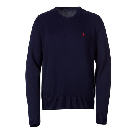 ralph polo sweaters cotton crewneck sweater by polo ralph bowties and