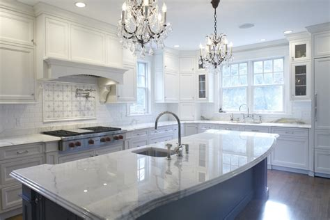 Remodel Kitchen Island Kitchen Remodel With Bridge Faucet Island Faucet And Pot Filler Puleo Plumbing Heating