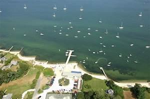 Vineyard Haven Yacht Club In Vineyard Haven MA United