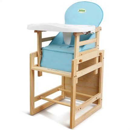 children dining chair wood dining chair multifunction baby