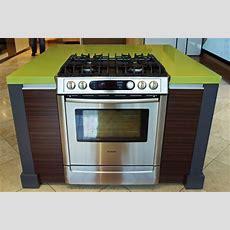 New Gaggenau Kitchen Appliance Display  Abt's Technology Blog