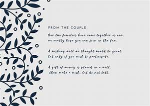 17 best ideas about wishing well poems on pinterest for Wedding invitation wording long term relationship