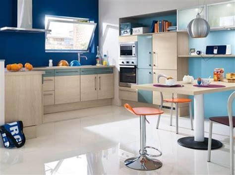 cuisine bleu canard cuisine blanche mur bleu canard chaios com