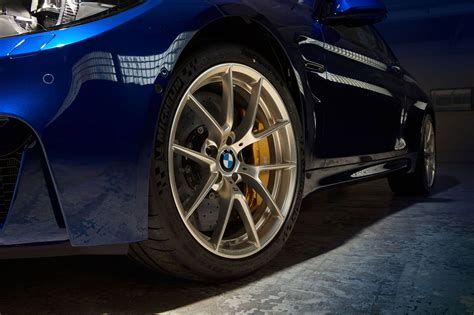 bmw m2 763m wheels bmw now offering style 763m wheels in gold for m2 m3 and m4