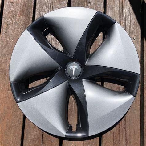 25+ Tesla 3 Wheel Coves Pics