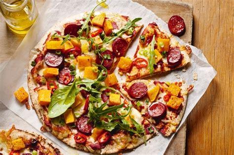 gourmet pizza toppings image    wwwtastecomau