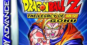 Rd1217blogspotcom Walkthrough Dragon Ball Z The Legacy