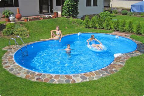 pool zum einbauen awesome gartenpools zum einbauen images eadico