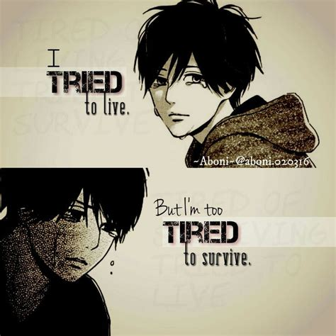 sad anime boy quotes sad anime boy quotes www pixshark images galleries