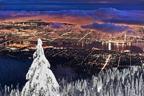 Grouse Mountain, B.C. Is Officially Up for Sale