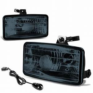 For 2000 To 2003 Chevy S10 Xtreme Gmt325 Pair Bumper