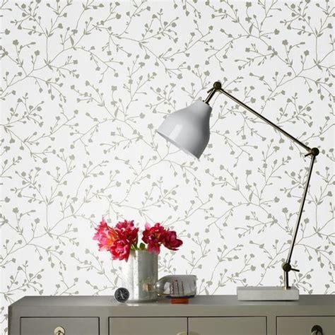 ideas  silver wallpaper  pinterest white
