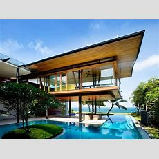 Architecture & Plan  Ultramodern House Plans Designs