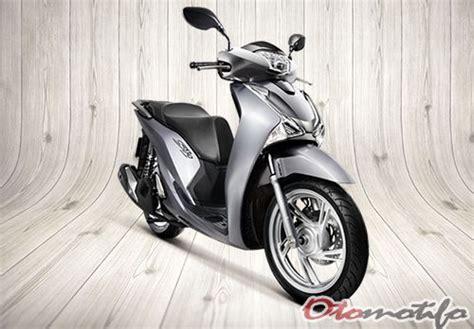 Gambar Motor Honda Sh150i by 10 Motor Matic Terbaru 2019 Di Indonesia Otomotifo