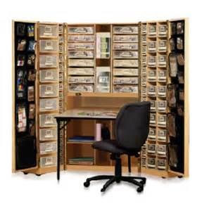 Craft Storage Cupboard