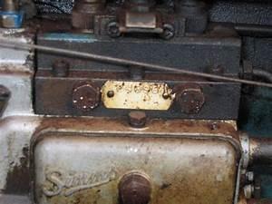 Dexta Simms Injection Pump Service Manual