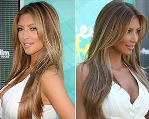 Light Ash Brown Hair Color | light brown hair color kim ...