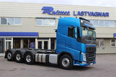 volvo trucks ab 2014 05 02 fh 540 euro 6 till sv 228 rtinge 197 keri ab trucks