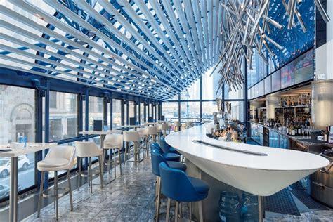 Grand Hyatt New York's Daron Lee Talks New Brunch