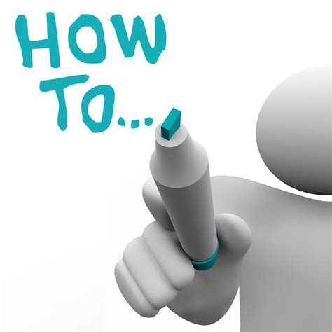 How To Get Promoted Nine Obvious And Often Not Practised