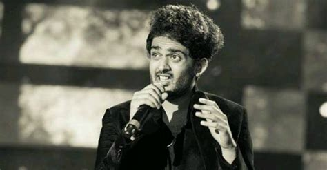 Sid Sriram Songs List, Bio, Age