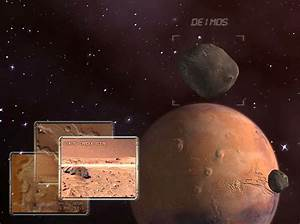 Mars 3D Space Survey - be amazed by the fascinating Mars ...
