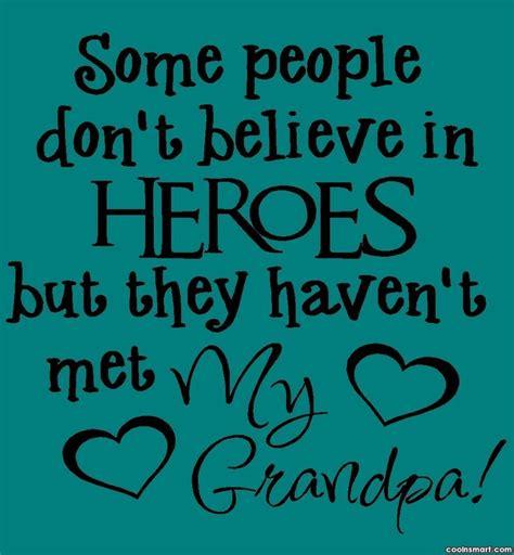 Quotes About Quotes About Grandpas Quotesgram