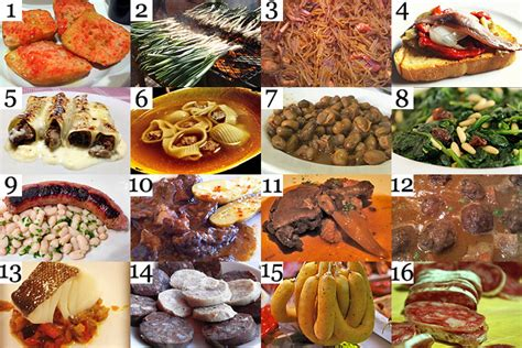 traditional cuisine traditional catalan dishes eat like a local in barcelona free walking tours barcelona