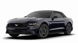 Купить новый Ford Mustang 2020 GT Premium Convertible, двигатель: 5.0 V8 Ti-VCT Бензин, коробка ...