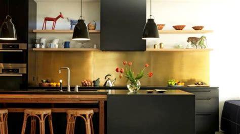 Vinyl Kitchen Flooring Ideas - how to make a splash with your splashback stuff co nz