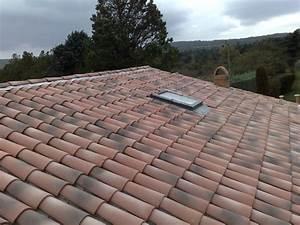 Renovation Toiture Fibro Ciment Amiante : r novation remplacement de toiture en fibro ciment avignon 84 orange ~ Nature-et-papiers.com Idées de Décoration