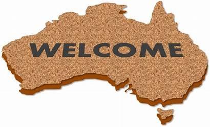 Australia Welcome Why Many