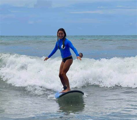 Surfing Bali by Surf Lessons Bali Indonesia Learn To Surf In Kuta Bali