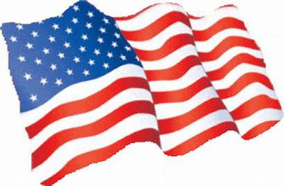 Flag Transparent American Animated Clipart African Stickers
