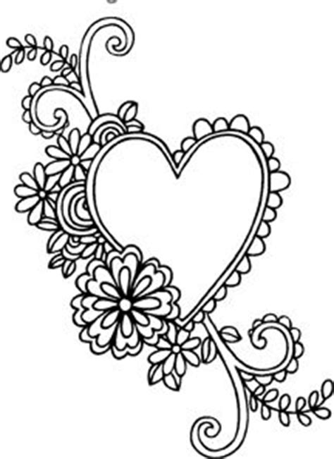 embroidery heart cliparts   clip art  clip art  clipart library