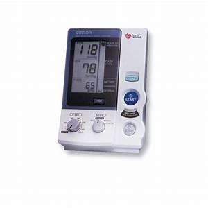 Blood Pressure Monitor  Omron  907