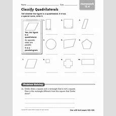 Homework Properties Of Parallelograms Worksheet Answers