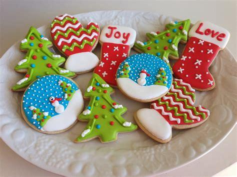 sugar cookie icing recipe dishmaps