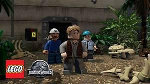 LEGO Jurassic World: The Video Game - Five New Screenshots ...