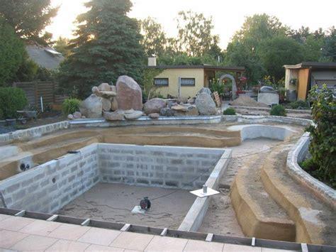 Schwimmteich Bauen Lassen schwimmteich bauen lassen kosten wohn design