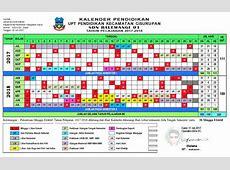 Kalender Pendidikan 20172018 Efullama